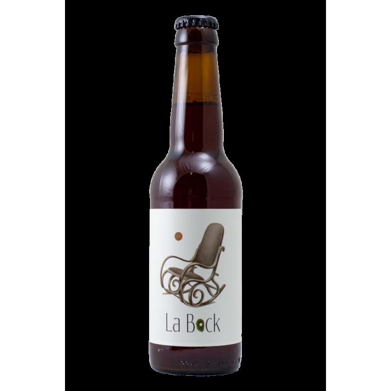 La Bock - Ritual Lab - Bottiglia da 33 cl