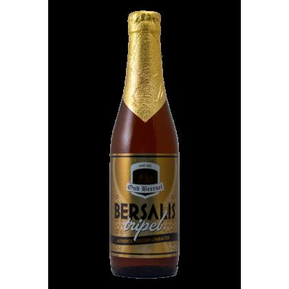 Bersalis Tripel - Oud Beersel - Bottiglia da 33 cl