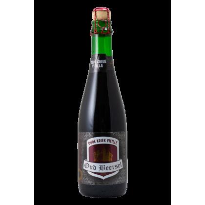 Oude Kriek Vieille - Oud Beersel - Bottiglia da 37,5 cl