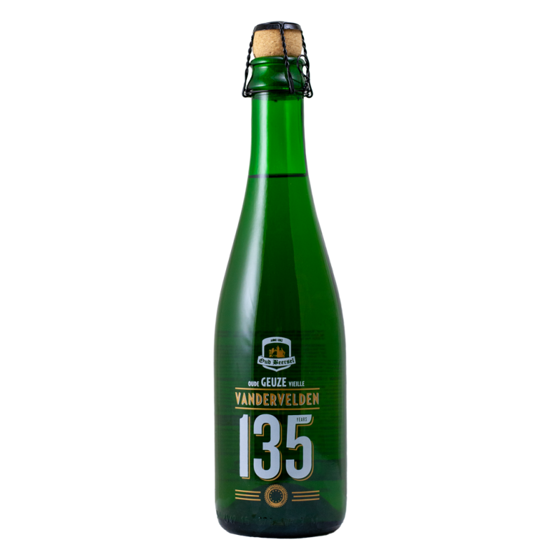 Vandervelden 135 - Oud Beersel - Bottiglia da 37,5 cl
