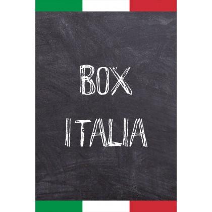 Box Italia