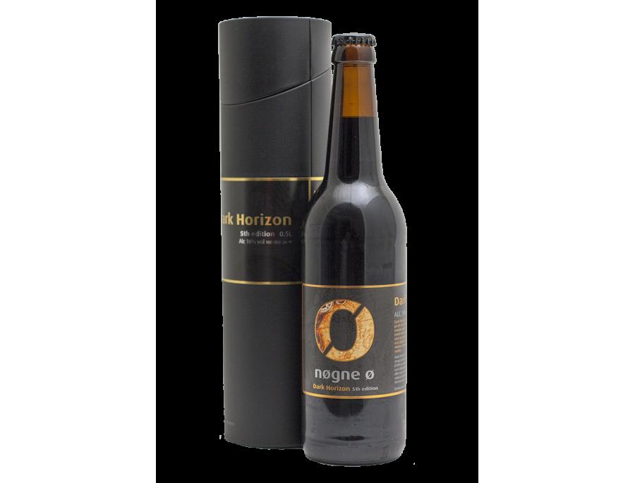 Nogne O - Dark Horizon - Bottiglia da 50 cl
