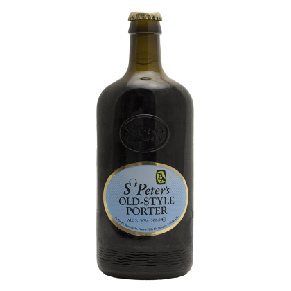 St.Peter's Brewery - Old Style Porter - Bottiglia da 50 cl