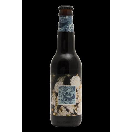 To Ol - Black Malts Body Salts - Bottiglia da 33 cl