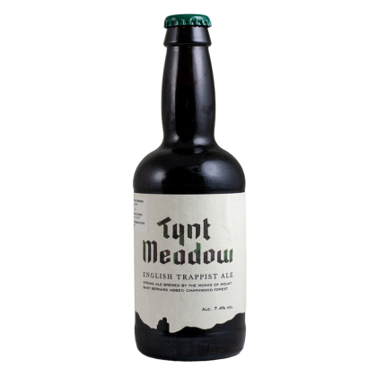 Tynt Meadow - Mount St. Bernard Abbey - Bottiglia da 33 cl