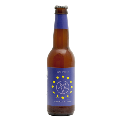 To Ol - Eurodancer Pale Ale - Bottiglia da 33 cl