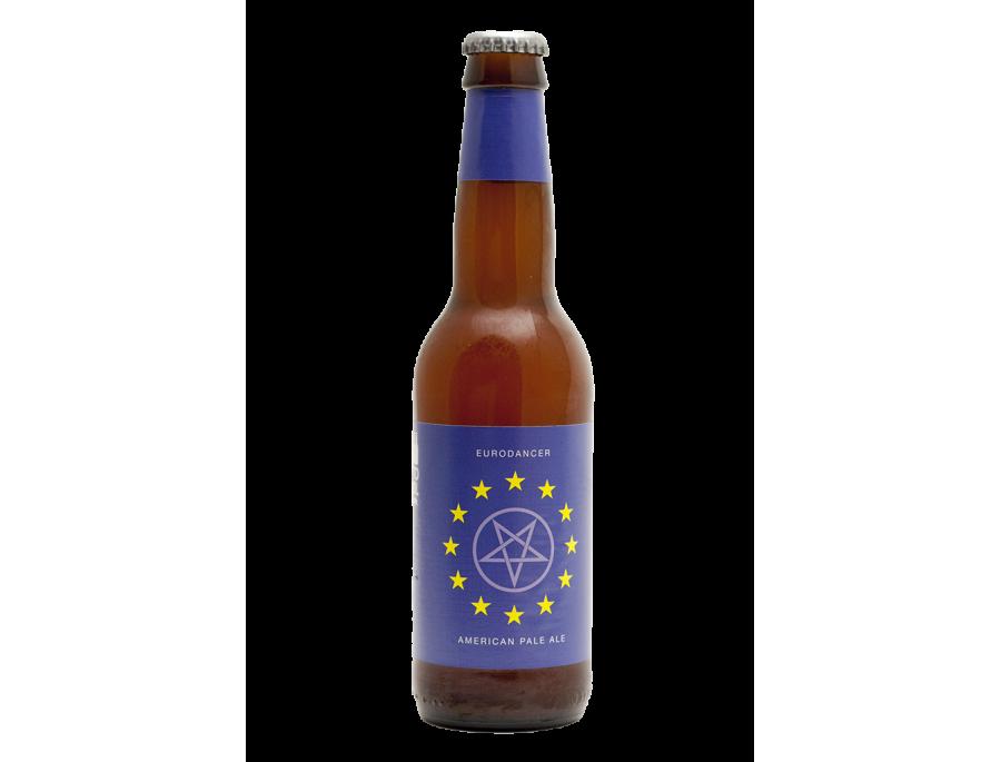 To Ol - Eurodancer Pale Ale - Bottiglia da 33 cl
