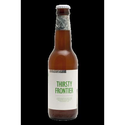 To Ol - Thirsty Frontier - Bottiglia da 33 cl