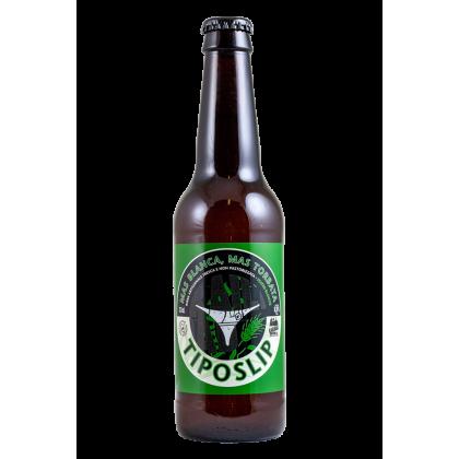 TipoSlip - Railroad Brewing - Bottiglia da 33 cl