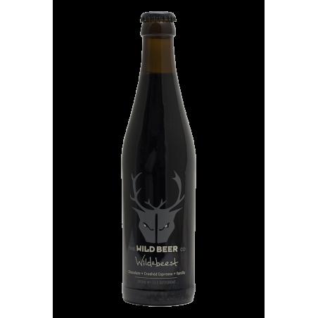 Wild Beer - Wildebeest - Bottiglia da 33 cl