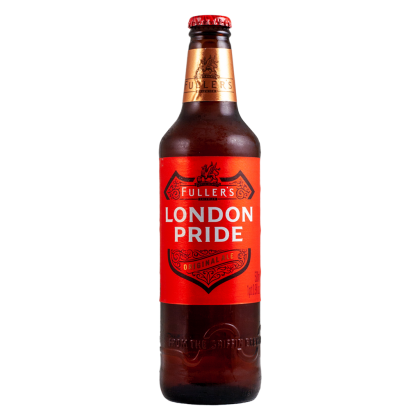 Fuller's - London Pride - Bottiglia da 50 cl