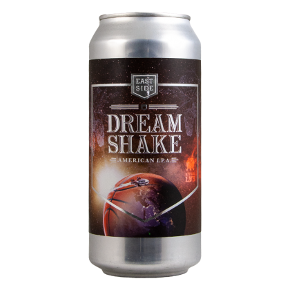 Dream Shake - East Side - Lattina da 44 cl