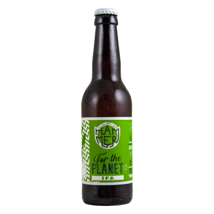 For the Planet - Hammer Beer - Bottiglia da 33 cl