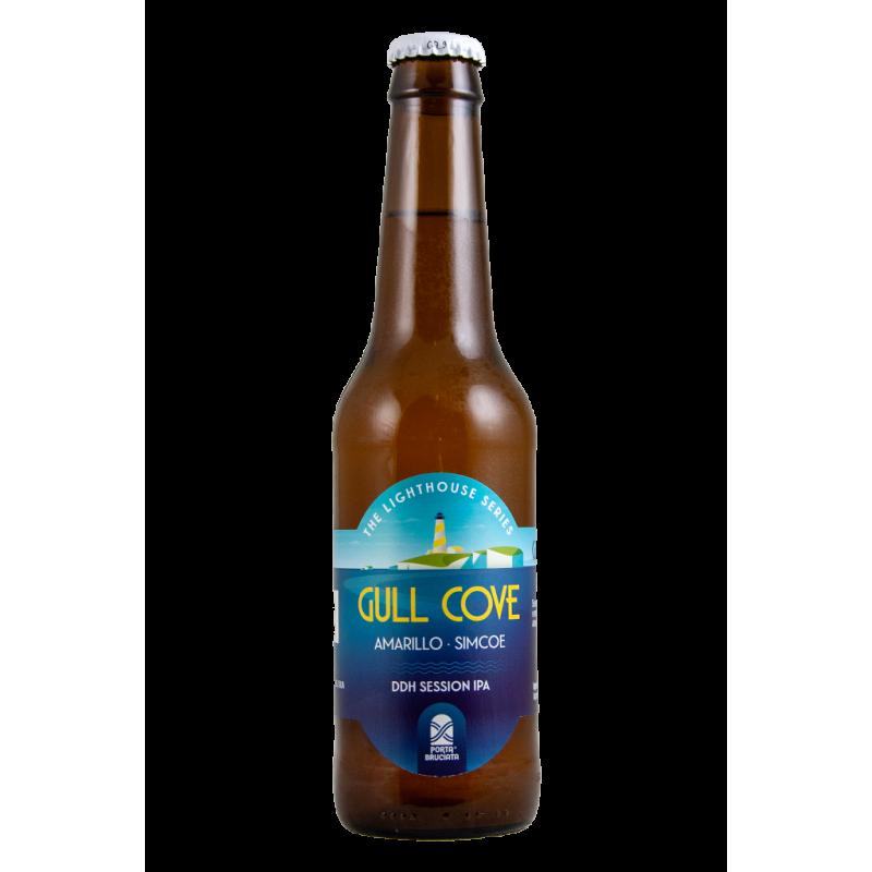 Gull Cove - Porta Bruciata - Bottiglia da 33 cl