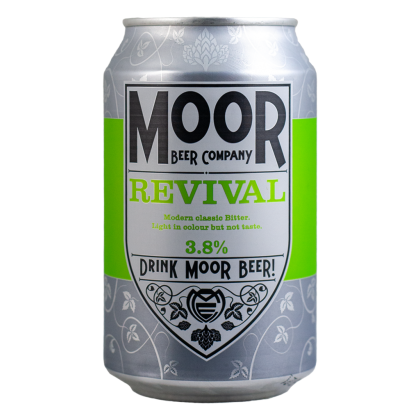 Revival - Moor - Lattina da 33cl