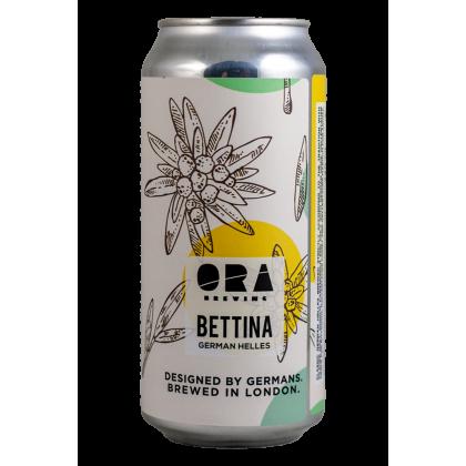Bettina - ORA Brewing - Lattina da 44 cl