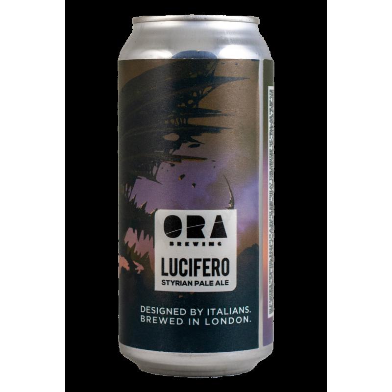 Lucifero - ORA Brewing - Lattina da 44 cl