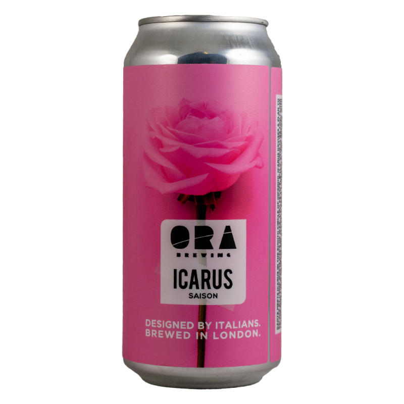 Icarus - ORA Brewing - Lattina da 44 cl