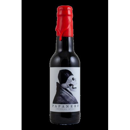 Papa Nero - Ritual Lab - Bottiglia da 33 cl