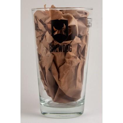 Bicchiere Brewdog Belagua 40 cl