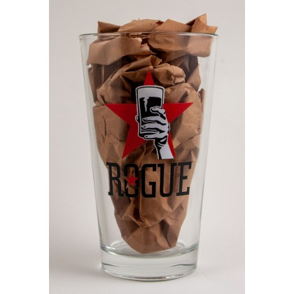 Rogue Revolution Man con Stella 40 cl
