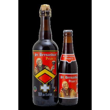 St.Bernardus - Prior 8 - Bottiglia da 33 cl