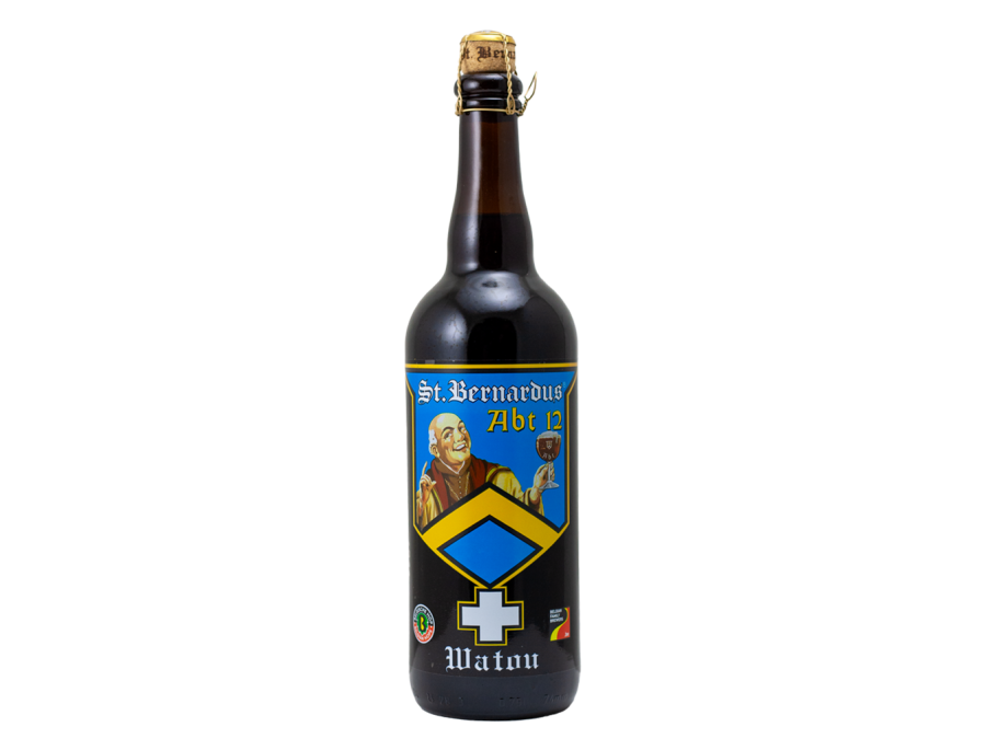 St.Bernardus - Abt 12 - Bottiglia da 75 cl