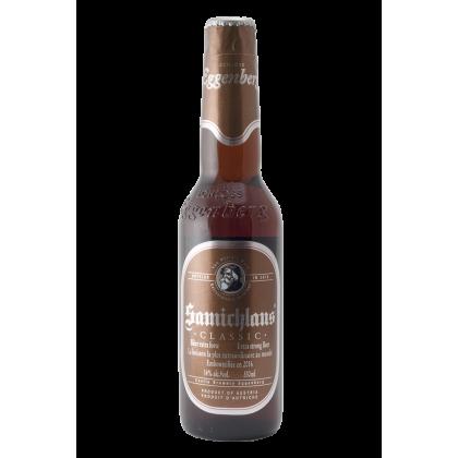 Schloss Eggenberg - Samichlaus Classic - Bottiglia da 33 cl