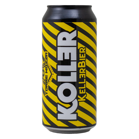 Koller - Torre Mozza - Lattina da 44 cl