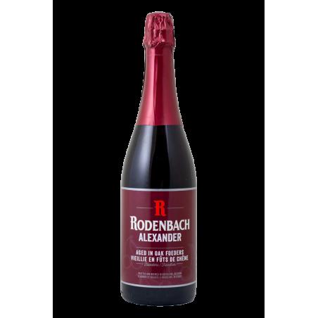 Alexander - Rodenbach - Bottiglia da 75 cl