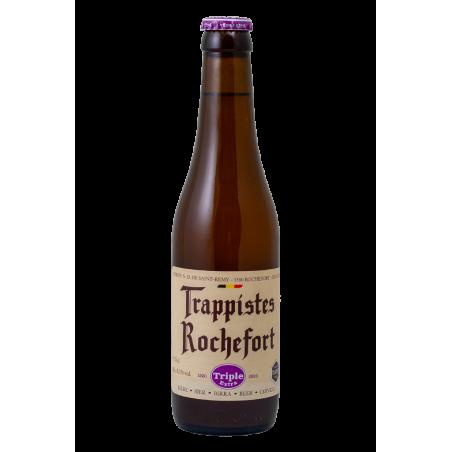Triple Extra - Rochefort - Bottiglia da 33 cl