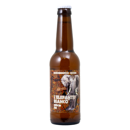 L'Elefante Bianco - Okorei - Bottiglia da 33 cl