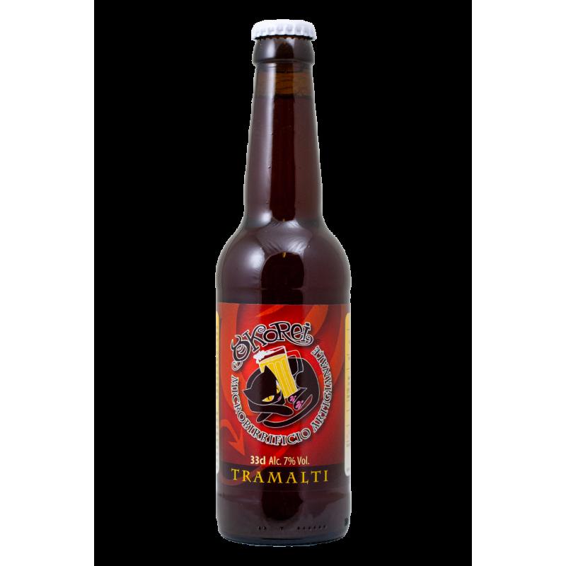 Tramalti - Okorei - Bottiglia da 33 cl