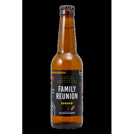 Family Reunion - Ritual Lab - Bottiglia da 33 cl