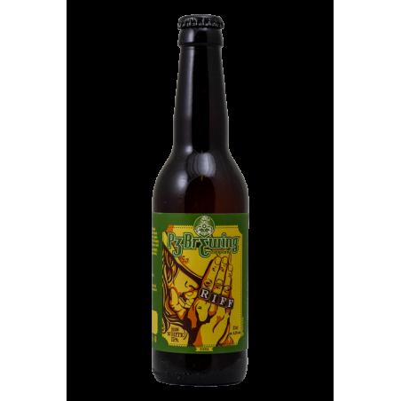Riff - P3 Brewing - Bottiglia da 33 cl