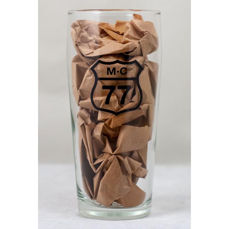 Willy becher MC77 - Bicchiere da 30 cl
