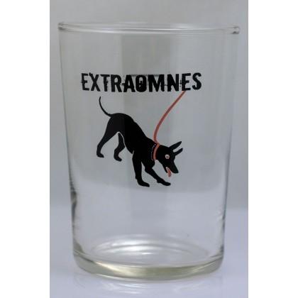 Tumbler Extraomnes - Bicchiere da 35 cl
