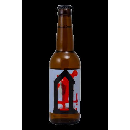 HausBier - Ritual Lab - Bottiglia da 33 cl