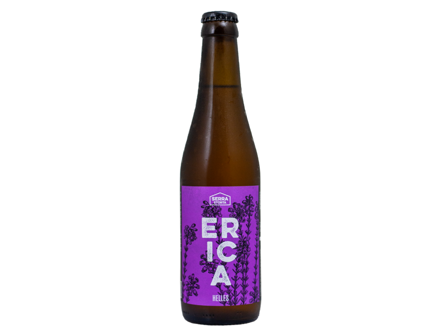 Erica - Serra Storta - Bottiglia da 33 cl
