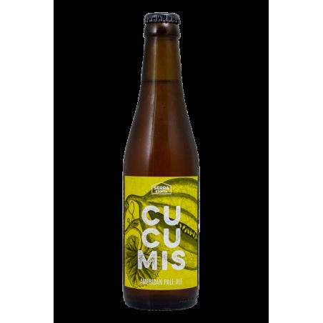 Cucumis - Serra Storta - Bottiglia da 33 cl