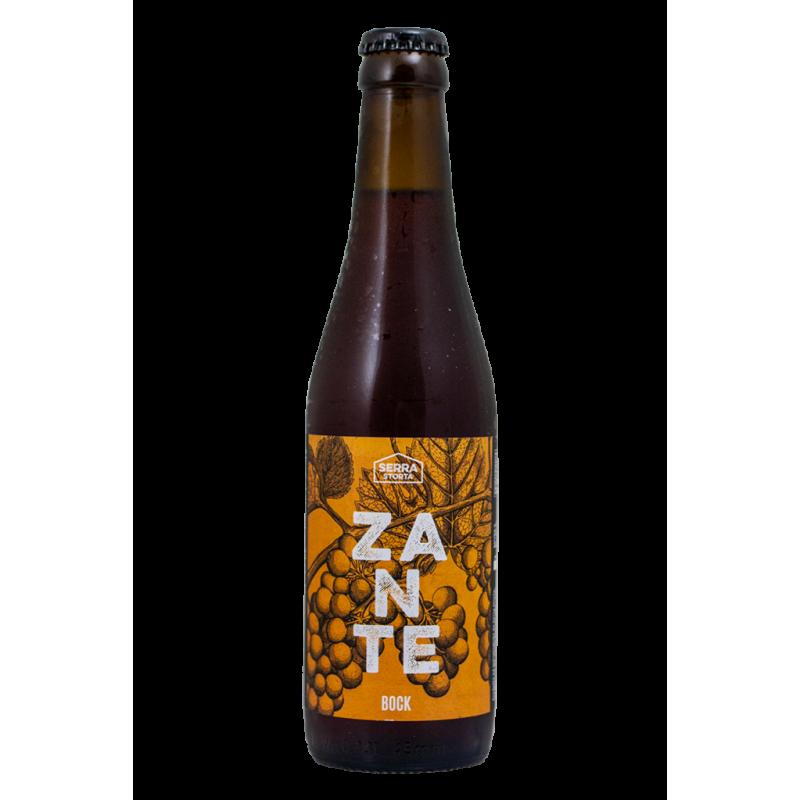 Zante - Serra Storta - Bottiglia da 33 cl