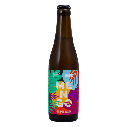 Mengo - Serra Storta - Bottiglia da 33 cl