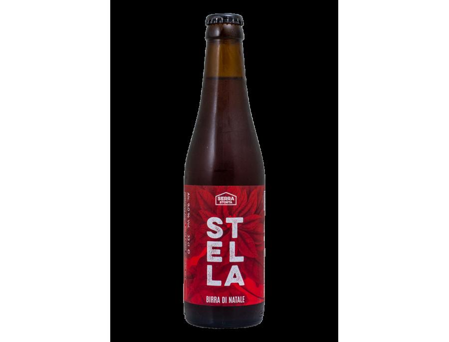 Stella - Serra Storta - Bottiglia da 33 cl