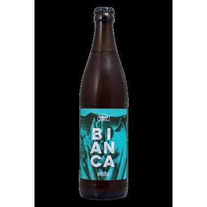 Bianca - Serra Storta - Bottiglia da 50 cl