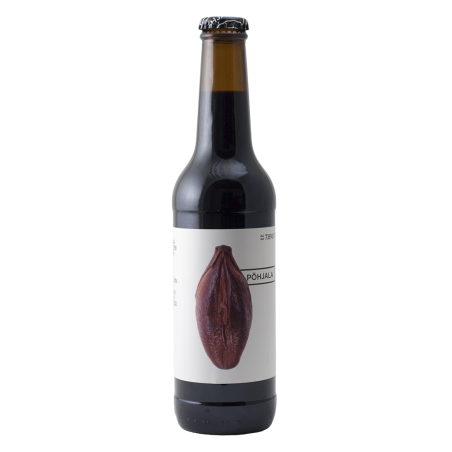 Põhjala - Must Kuld - Bottiglia da 33 cl