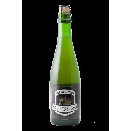 Oud Beersel - Oude Geuze Vieille - Bottiglia da 37,5 cl