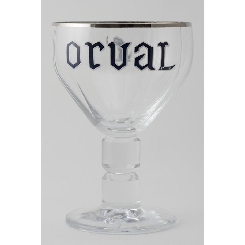 Orval - Coppa da 33 cl