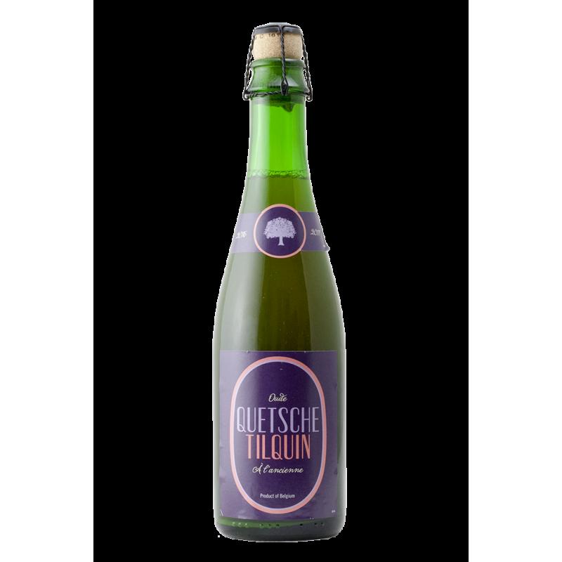 Gueuzerie Tilquin - Oude Quetsche a l'Ancienne - Bottiglia da 37,5 cl