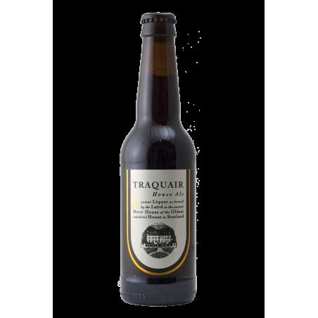 Traquair - House Ale - Bottiglia da 33 cl