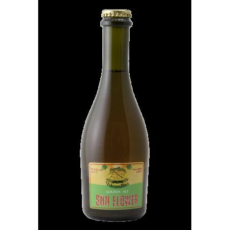 Valcavallina - Sunflower - Bottiglia da 33 cl
